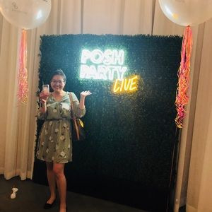 Other - My first POSH LIVE PARTY in Dallas